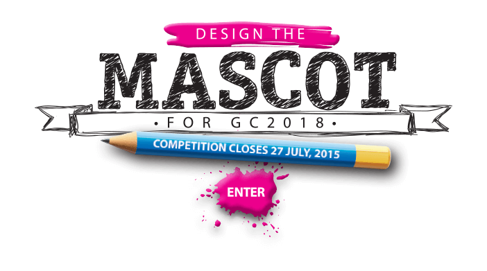GC2018 Mascot Competition