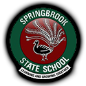 Springbrook State School